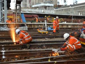 Plan to Improve Britain's Railway