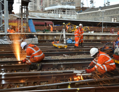 Network Rail Unveils Ambitious £47bn Plan to Improve Britain's Railway