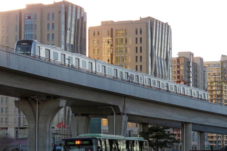 Driverless Metro Systems