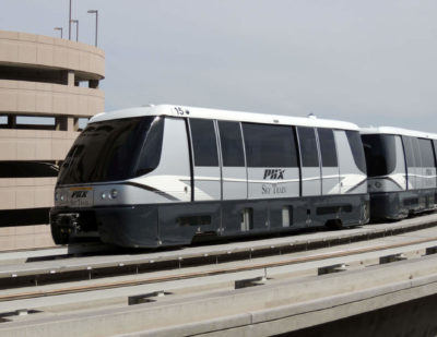 Bombardier to Extend Automated People Mover System in Phoenix