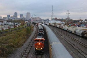 U.S. Rail Industry Maintains Strong Safety Record