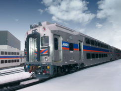 Rail Operations and Maintenance Services