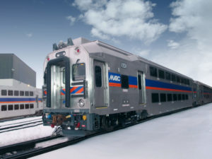 Bombardier Secures MTA Rail Operations and Maintenance Services Contract