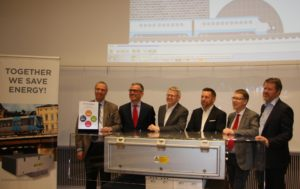 New Energy-Saving Propulsion Technology Successfully Tested in Stockholm