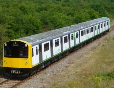 Vivarail to Build Upcycled D-Trains for West Midlands Trains