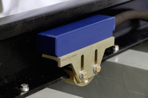 Promelectronica Unveils New Application for Wheel Sensor DKU 'Koldun'