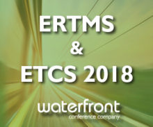 ERTMS & ETCS 2018: he Future of Railway Signalling