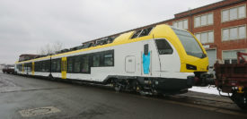 Flirt 3 Trains forBaden-Württemberg