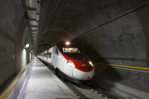 TE Connectivity to Supply High-Voltage Roofline Equipment for Stadler SMILE Trains