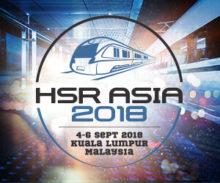 HSR Asia 2018