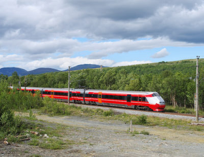 Thales to Provide Next-Generation Rail Traffic Management System to Norway
