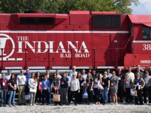 Indiana Rail Road