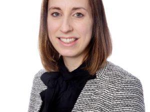 #pressforprogress says Katie Hulland