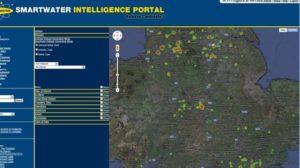 SmartWater Intelligence Portal