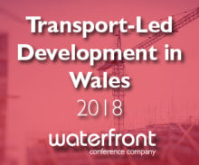 Transport-Led Development in Wales