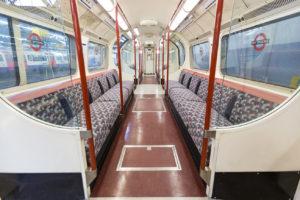 Bakerloo Line London