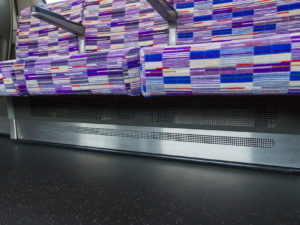 Rail Flooring Solutions