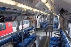 Jubilee Line London