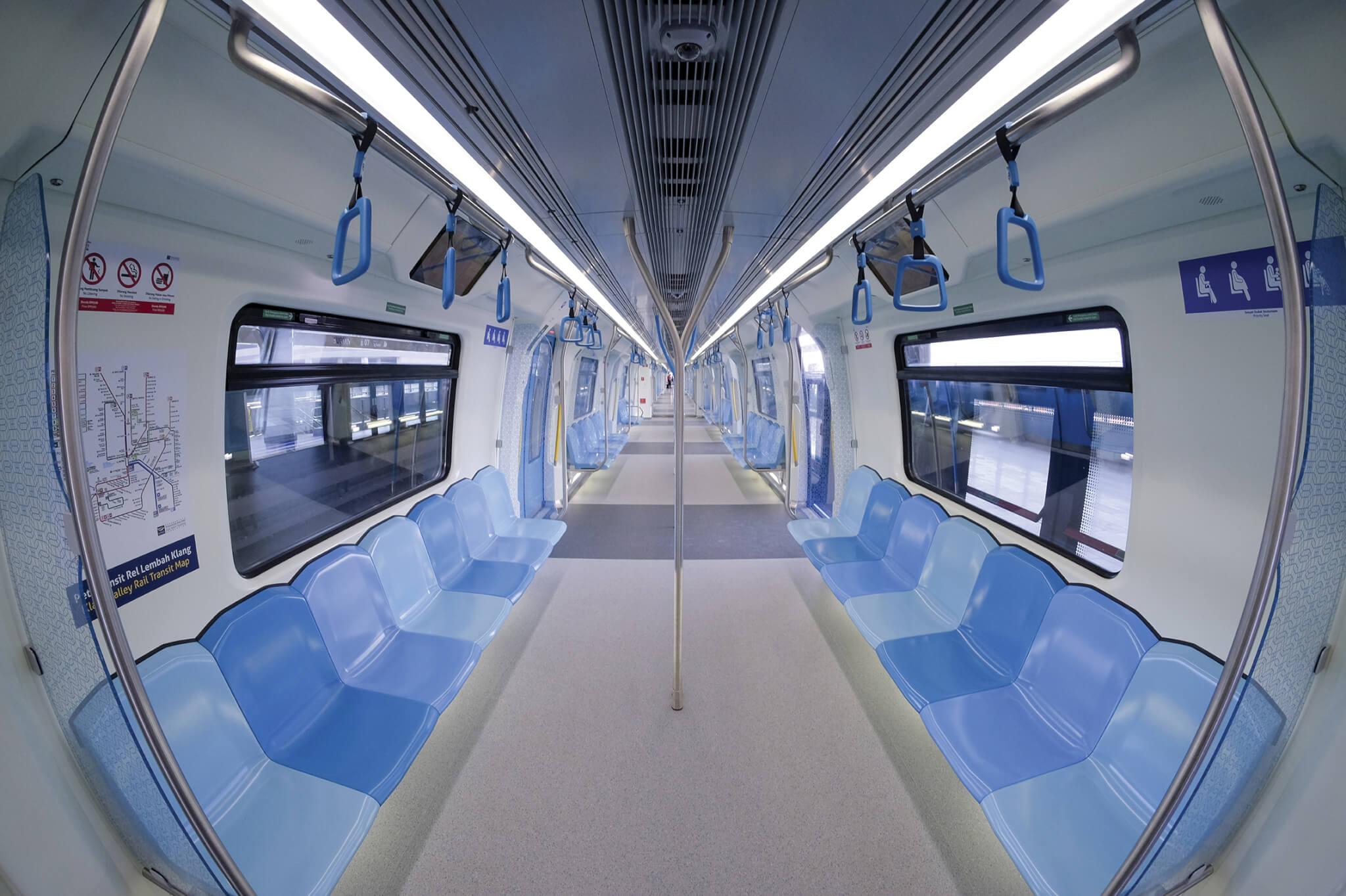 Klang Valley Mass Rapid Transit (KVMRT) Malaysia