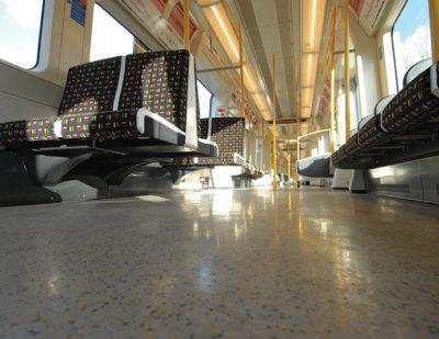 Metropolitan Line London