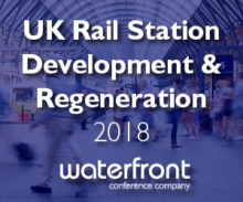 UK Rail Station Development and Regeneration