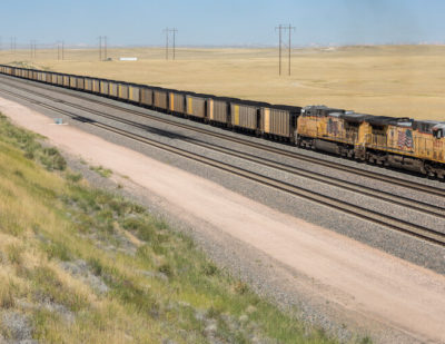 Union Pacific to Invest $85 Million in its Wyoming Rail Infrastructure