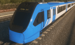 Australian and NSW Governments Confirm Western Sydney Airport Rail Link
