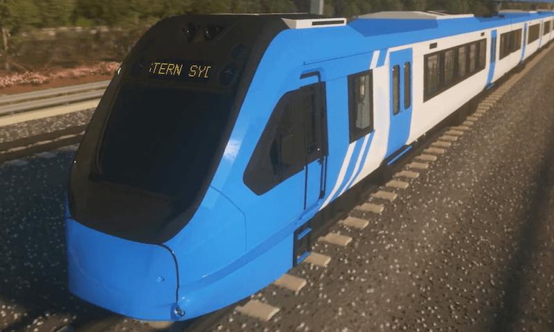 Western Sydney Airport Rail Link