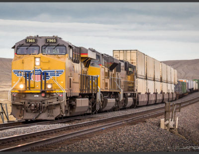 Missouri's Transportation Infrastructure Receives $25 million Boost from Union Pacific
