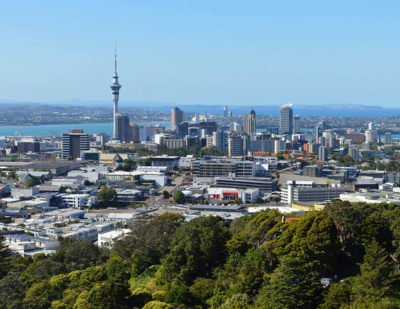The Long Road to Light Rail in Auckland