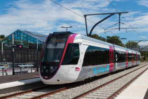 Alstom France: 32 Citadis Dualis Tram-Trains Ordered by Île-de-France Mobilités and SNCF Transilien