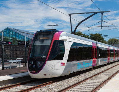 Alstom France: 32 Citadis Dualis Tram-Trains Ordered by Île-de-France Mobilités and SNCF Transilien