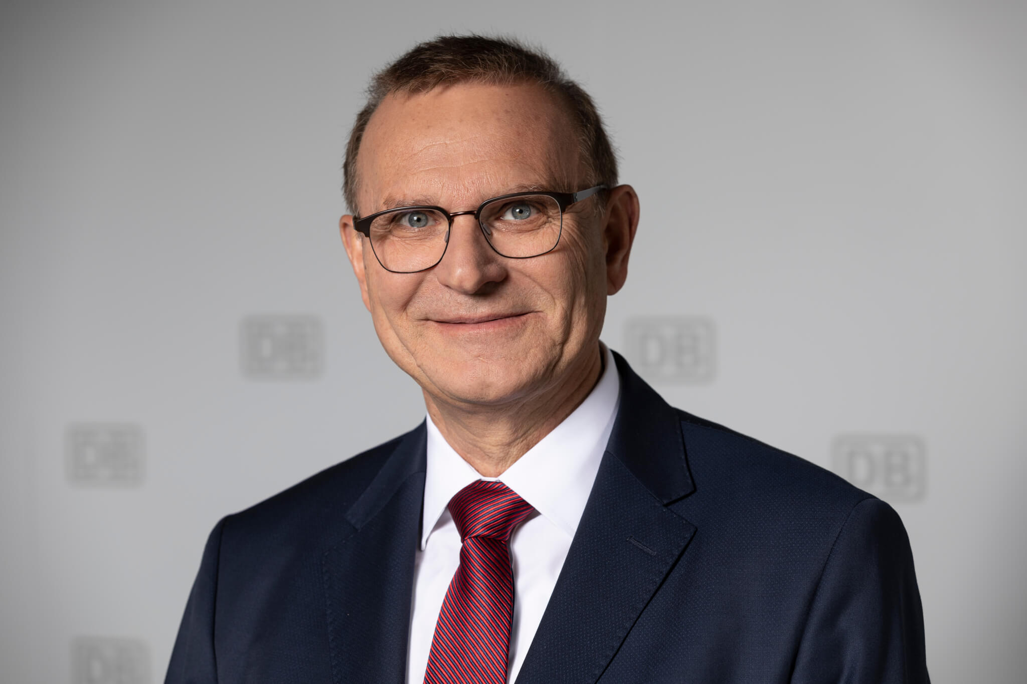 Michael Odenwald elected on to DB Supervisory Board