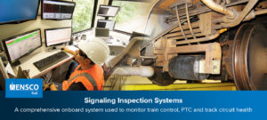 ENSCO Signaling Inspection Systems