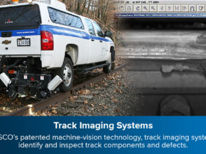 Rail Track Imaging Systems