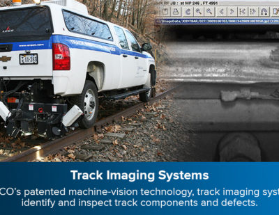 ENSCO Track Imaging Systems