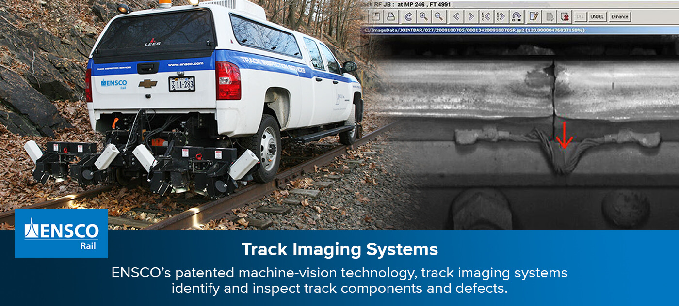 Track Imaging Systems