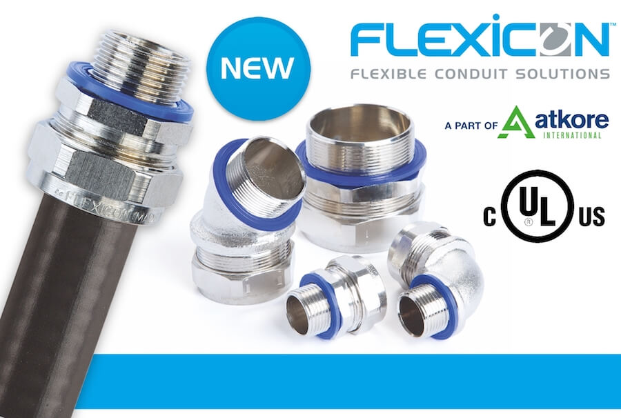 Liquid Tight Conduit Solutions