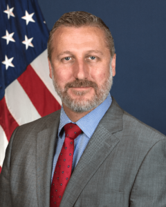 New Deputy Administrator for the FRA: Mathew M. Sturges