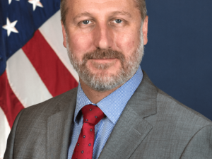 New Deputy Administrator of the FRA: Mathew M. Sturges