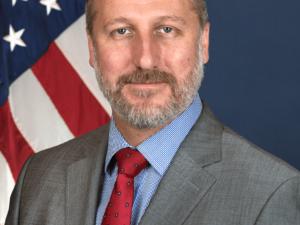New Deputy Administrator of the FRA: Mathew M. Sturges
