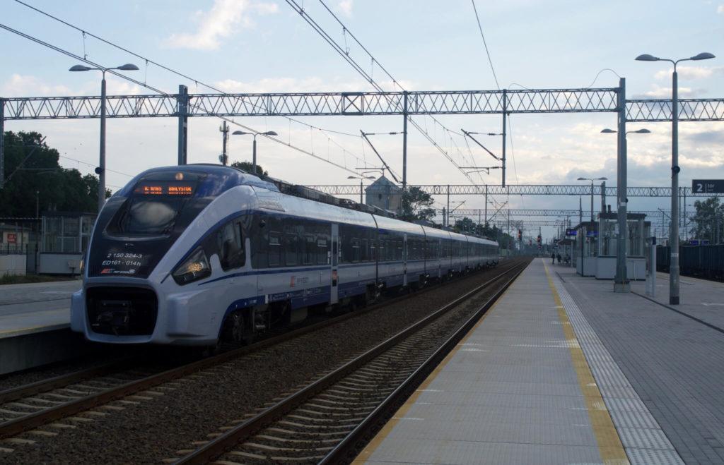 GSM-Railway