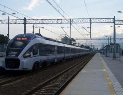 Poland Chooses Nokia for Nationwide GSM-Railway Contract