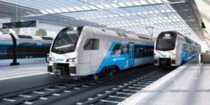 Stadler to Design and Build 26 Multiple Units for Slovenian Rail Operator