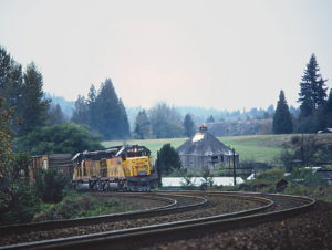 Union Pacific: $2.1 million Investment in Montana