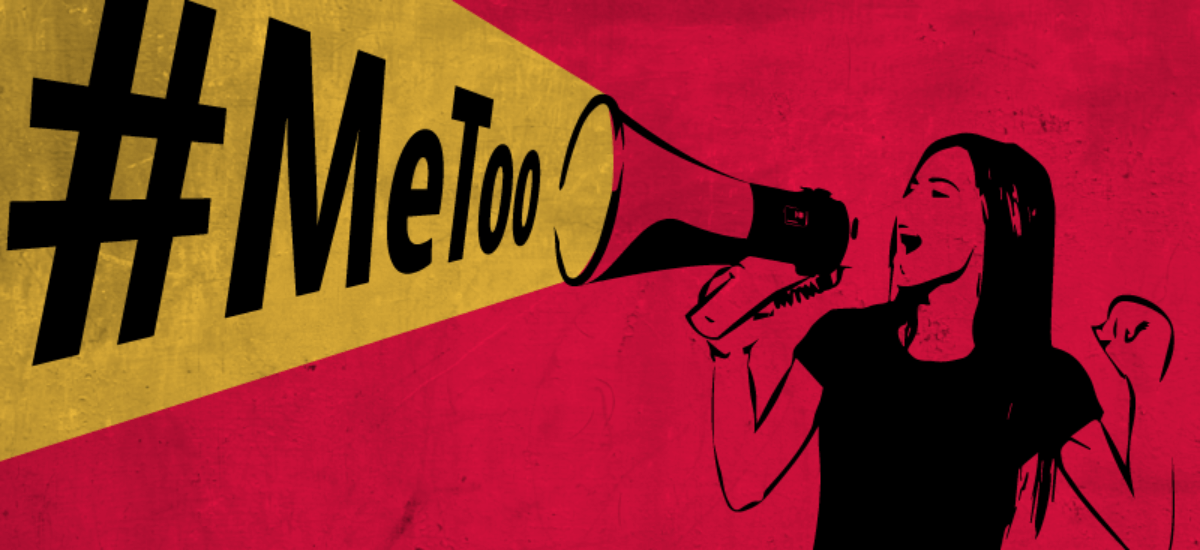 Sexual harassment is a problem in the rail industry too