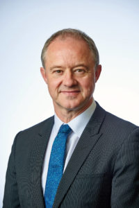 UK: Andrew Haines Appointed CEO of Network Rail