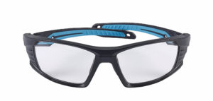 Tryon Blanc Rail Safety Eyewear