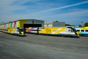 4 Months On for Brightline – A Progress Report from the Florida Operator