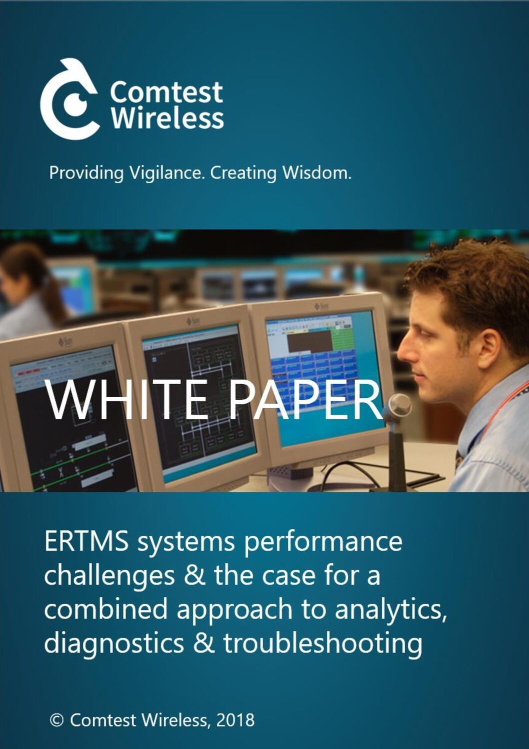 ERTMS GSM-R & Signalling Troubleshooting Guide